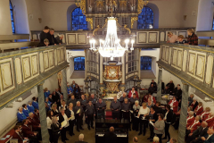 Konzert Rosbach